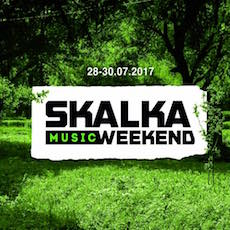 Skalka Music Weekend