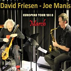 Концерт David Friesen - Joe Manis