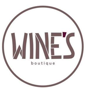 Wine's boutique
